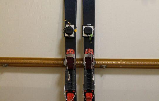 【RTKSKI】スキーターン計測準備ほぼ完了<今週末からコルチナ>